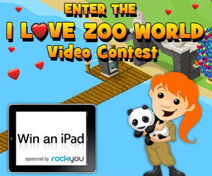 Official Zoo World Contest
