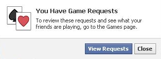 The New and Improved Facebook Requests System