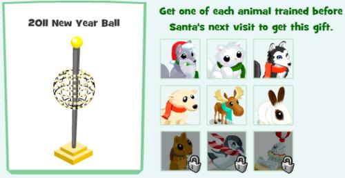 Santa Claus Zoo World Visit