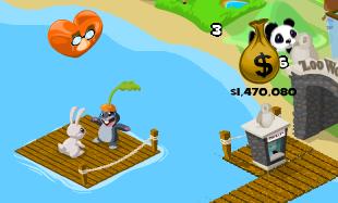 April Fools Dock