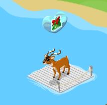 Seasonal Boat