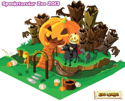 SpooktacularZoo2013