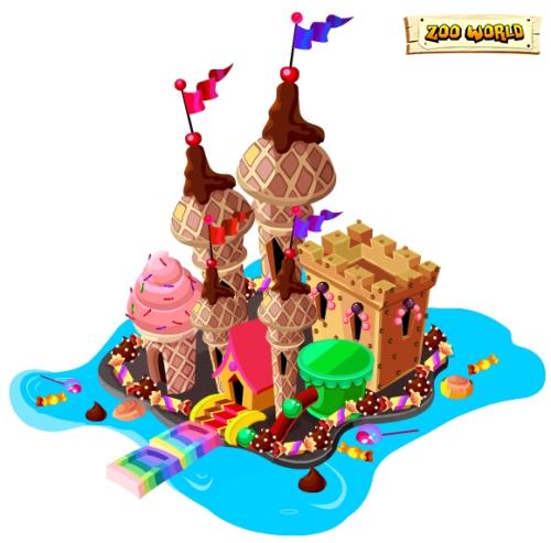 Sugar Castle