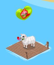 Springtime Dock