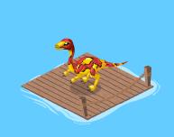 Jurassic Dock