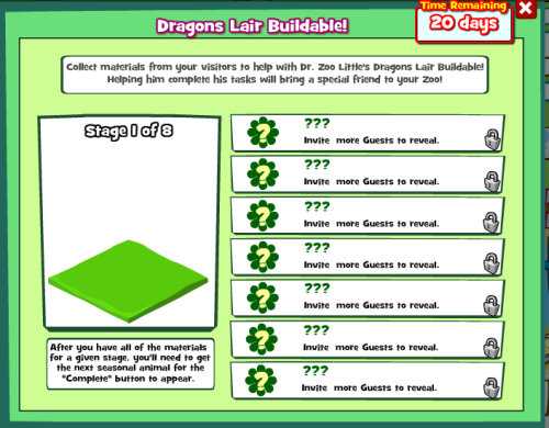 Dragon Buildable