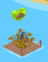 Dragon Era Dock